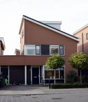 photo: house/residence of kind spoiled talented  12 million earning Amsterdam, The Netherlands-resident