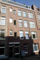 Photo: house/residence of the flamboyant 1 million earning Amsterdam-resident