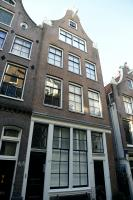 photo: house/residence of hot beautiful sexy  0.8 million earning Amsterdam, The Netherlands-resident
